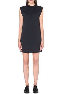 3.1 PHILLIP LIM High-shine cut-out dress