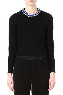 3.1 PHILLIP LIM Embellished jumper