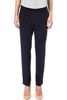 3.1 PHILLIP LIM Pleated silk trousers