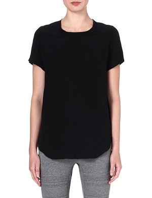 3.1 PHILLIP LIM Silk t-shirt