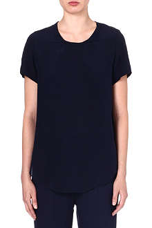 3.1 PHILLIP LIM Silk t-shirt