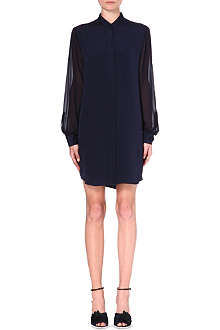3.1 PHILLIP LIM Silk shirtdress