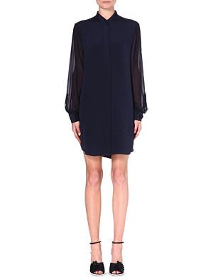 3.1 PHILLIP LIM Silk shirtdress