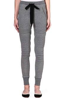 3.1 PHILLIP LIM Skinny jersey trousers