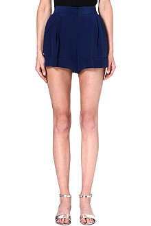 3.1 PHILLIP LIM Silk shorts
