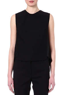 3.1 PHILLIP LIM Cotton-blend top