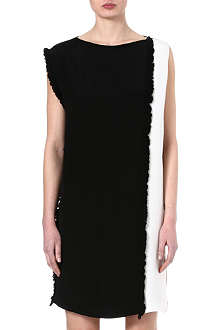3.1 PHILLIP LIM Monochrome shift dress