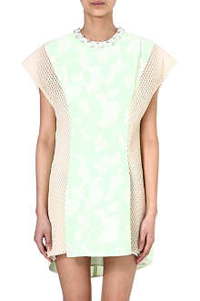 3.1 PHILLIP LIM Mesh dress