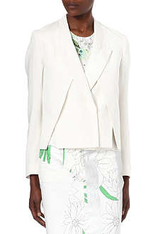 3.1 PHILLIP LIM Cross-front blazer