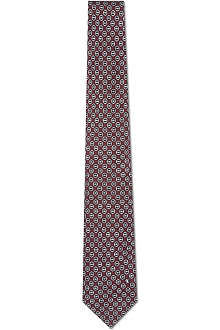 TIGER OF SWEDEN Gobbi wheel tie