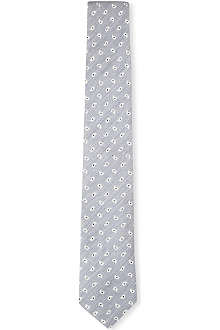 TIGER OF SWEDEN Bossalini paisley tie