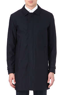 TIGER OF SWEDEN Bruiser Loro Piana Storm System® coat