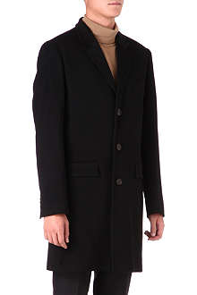 TIGER OF SWEDEN Dempsey wool-cashmere coat