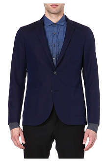 TIGER OF SWEDEN Hoyt cotton-blend blazer