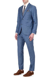 TIGER OF SWEDEN Morello slim-fit suit