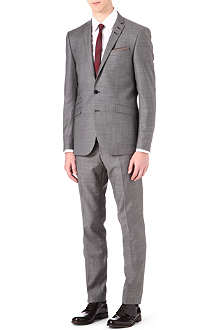TIGER OF SWEDEN Two-piece wool suit