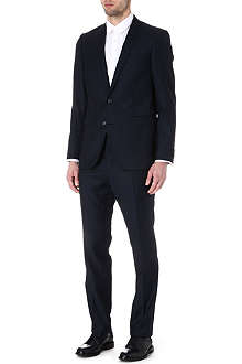 TIGER OF SWEDEN Norden slim-fit suit