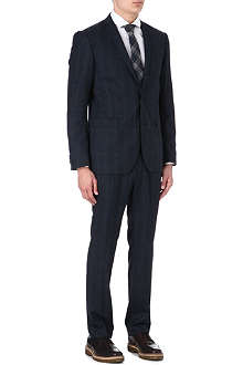 TIGER OF SWEDEN Norden wool-blend suit