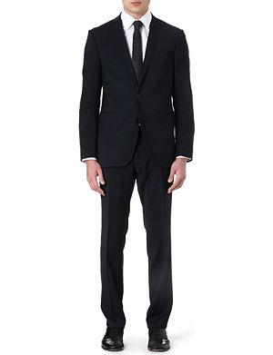 TIGER OF SWEDEN Norden wool suit