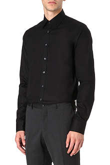 TIGER OF SWEDEN Steel formal slim-fit shirt