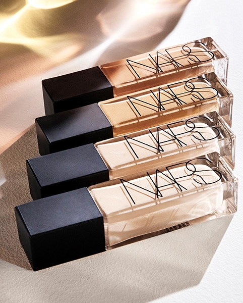NARS Longwear Foundation