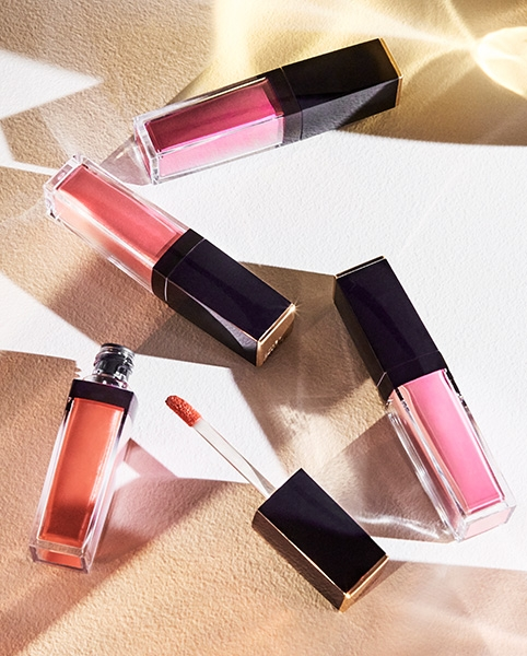 Estée Lauder – Pure Colour Envy collection