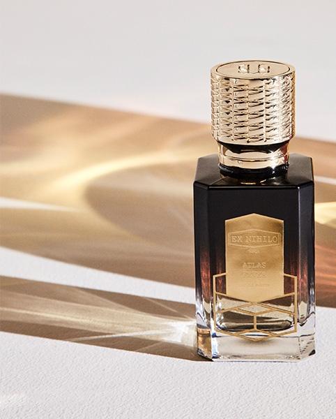 Ex Nihilo – Atlas Fever eau de parfum