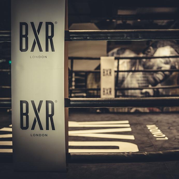 BXR 拳击体育馆
