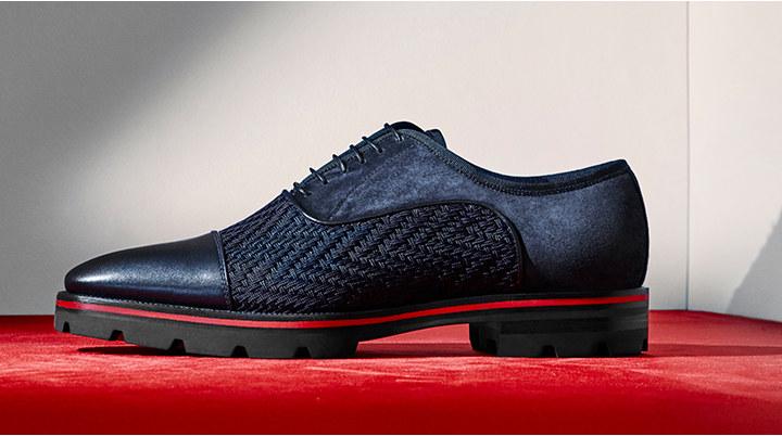 Euro Womens Shoe