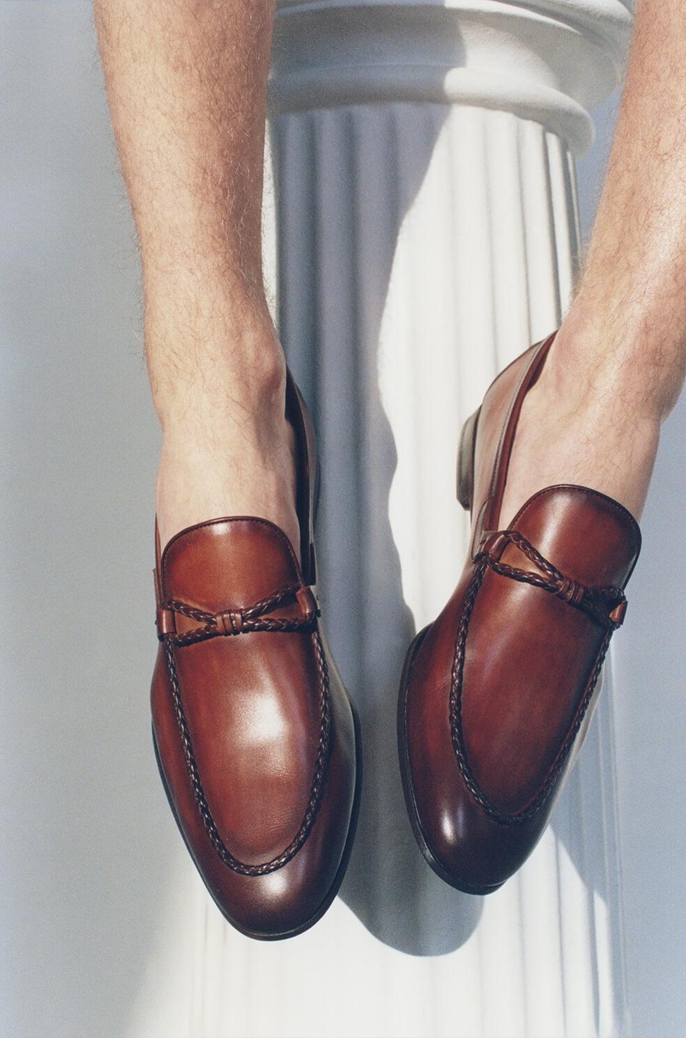 Magnanni 鞋履