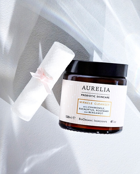 Aurelia Probiotic Skincare 奇迹洁面乳