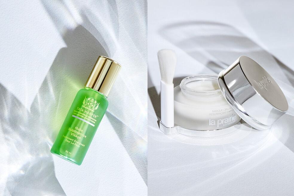 The Beauty Insider:  winter skincare saviours