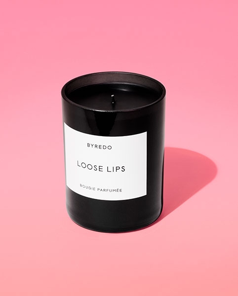 Byredo Loose Lips candle