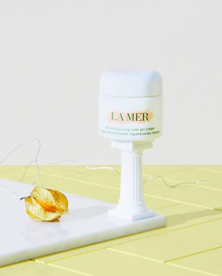 La Mer Moisturizing Cool Gel Cream