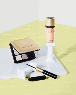 Bobbi Brown Spring in Capri Collection