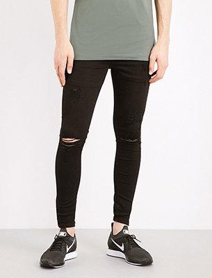 Hera black jeans