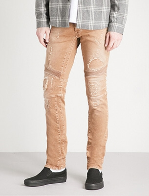 Neuw ripped jeans