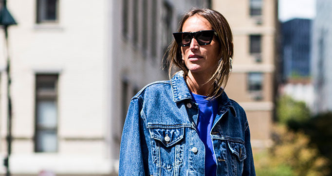 The Selfridges guide to the season's most desirable denim