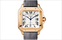 Cartier LOVE Collection Tank watches more Selfridges