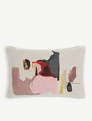 Tom Dixon cushion