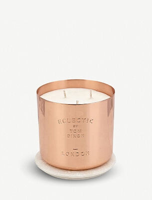 Tom Dixon candle
