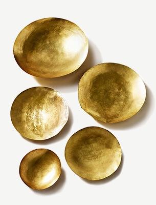 Tom Dixon bowls