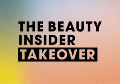 The Beauty Insider Takeover