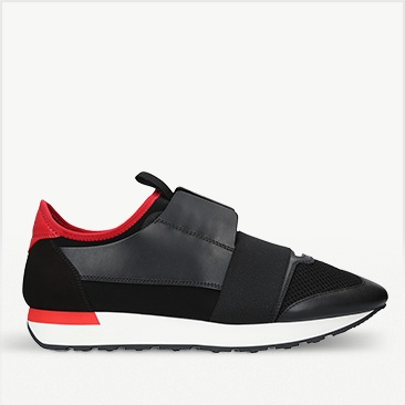 Label love Balenciaga men's shoes Shop now