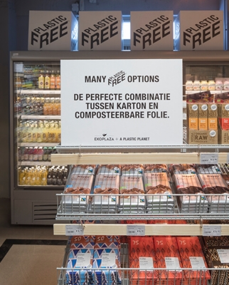 Dutch supermarket Ekoplaza