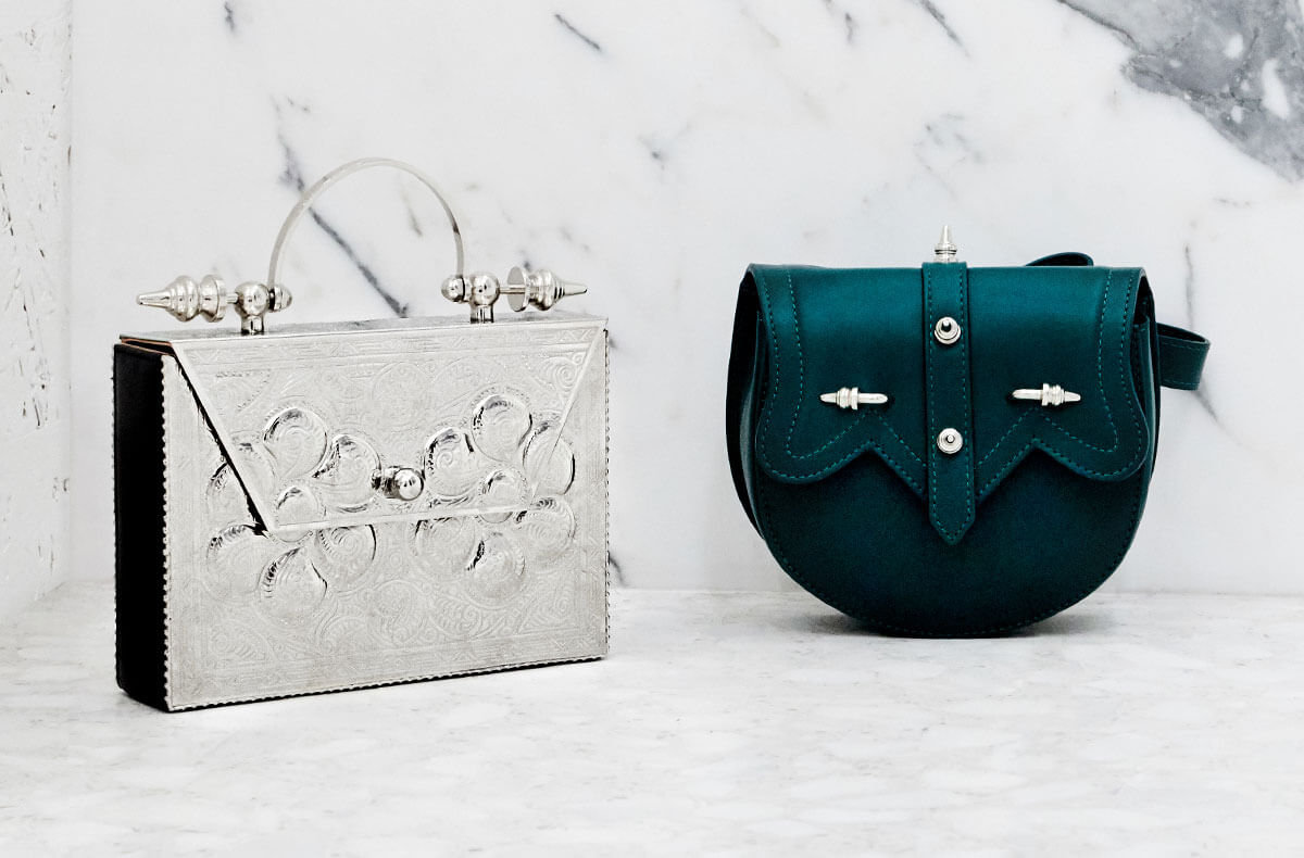 Selfridges Loves: the new-look bags from our new-look