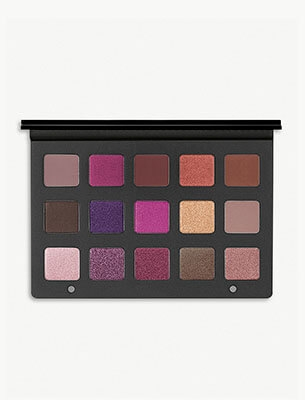 Lila eye palette