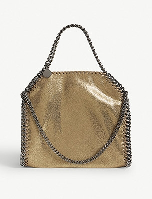Stella McCartney Baby Bella Faux Leather Bag