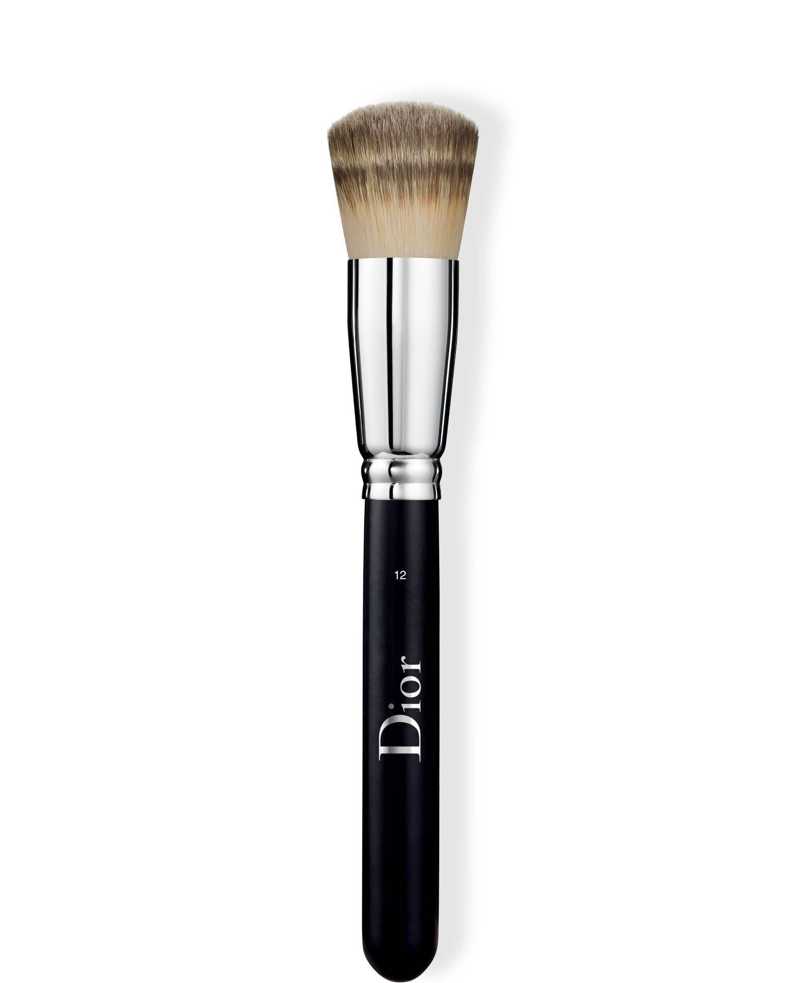 Full Coverage Fluid Foundation brush 12