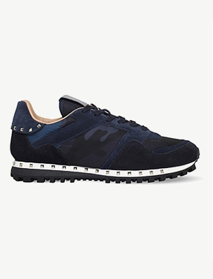 Valentino men's trainer